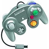ニンテンドーゲームキューブ専用コントローラ シルバー