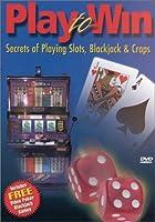 Play to Win: Slots Blackjack & Craps [DVD] [Import]