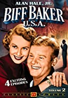 Biff Baker Usa 2 [DVD] [Import]