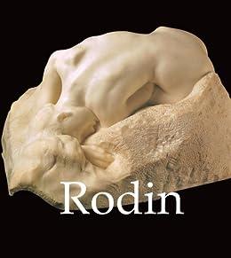 Rodin (Spanish Edition) by [Rilke, Rainer Maria]