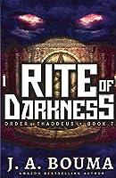 Rite of Darkness (Order of Thaddeus)
