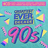 Greatest Ever Decade: The Nineties / Various