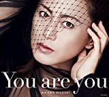 【Amazon.co.jp限定】You are you〔Aタイプ(初回完全限定スペシャル盤)〕(メガジャケ付)