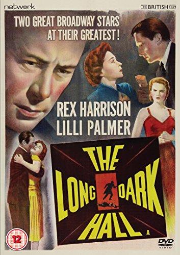 The Long, Dark Hall [Region 2]