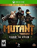 Mutant Year Zero: Road to Eden Deluxe Edition (輸入版:北米) - XboxOne