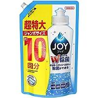 除菌ジョイ コンパクト 食器用洗剤 詰め替え ジャンボ 1445mL