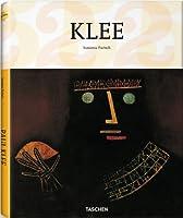 Paul Klee 1879-1940: Poet of Colours, Master of Lines (Taschen Basic Art Series)