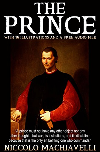 an overview of the focus of niccolo machiavelli an italian prince Engage students in the main ideas and language of niccolo machiavelli's the prince synctv premium lesson on niccolo machiavelli's the prince overview focus.
