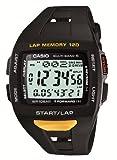 [カシオ]CASIO 腕時計 PHYS LAP MEMORY 120 世界6局対応電波ソーラー 国内メーカー1年保証つき STW-1000-1JF