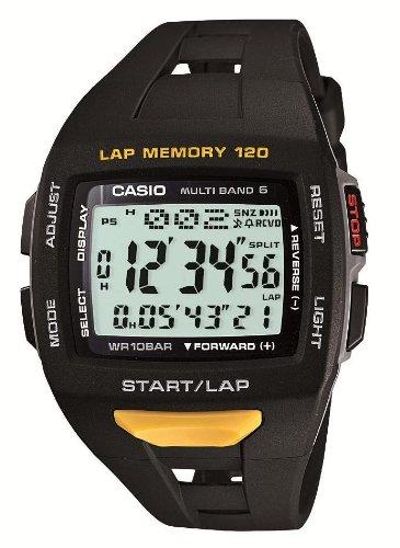 [カシオ]CASIO 腕時計 フィズ LAP MEMORY 120 電波ソーラー STW-1000-1JF