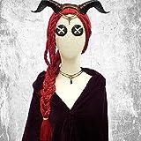 【ラベンダー】アイデンティティ5 祭司 魔女 ハンター cosplay ウィッグ ネット付き 耐熱 cosplay コスプレ衣装 イベント 仮装 ハロウイン クリスマス 文化祭