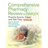 Comprehensive Pharmacy Review Practice Exams: Practice Exams, Cases, and Test Prep