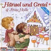 Hansel Und Gretel & Frau Holle