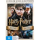Harry Potter: Year 7 Pt 1&2  Double