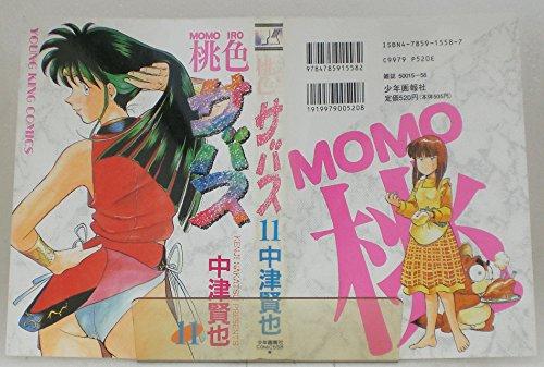 桃色サバス 11 (ヤングキングコミックス)の詳細を見る