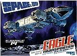 MPC スペース1999 イーグルトランスポーター 1/72スケール プラモデル MPC913