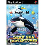 Seaworld: Shamu's Deep Sea Adventures