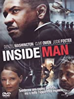 Inside Man [Italian Edition]