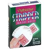 [エンパイア]Empire Magic Stripper Trick Card Deck Bicycle Cards 4661017 [並行輸入品]