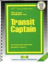 Transit Captain