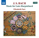 Music for Lute-Harpsichord