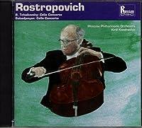 B.tchaikovsky Cello Concerto