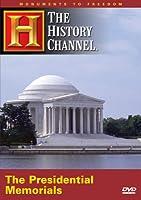Great American Monuments: Presidential Memorials [DVD] [Import]