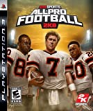 All Pro Football 2K8 (輸入版) - PS3
