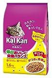 カルカン ドライ 成猫用 かつおと野菜味 1.6kg [キャットフード]