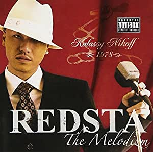 REDSTA-The Melodizm-