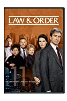Law & Order: the Eleventh Year / [DVD] [Import]