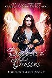 Daggers & Dresses (Enlighten Series Book 2) (Eng