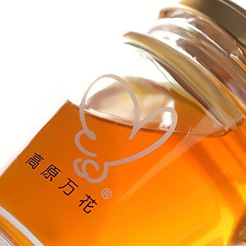 国産蜂蜜 高原万花 120g はちみつ (ギフト・自家用)