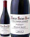 モレ・サン・ドニ一級クロ・ド・ラ・ブシエール[2013] ジョルジュ・ルーミエ(赤ワイン)