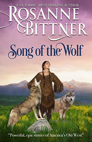 Song of the Wolf (English Edition)
