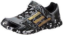 [アディダス] 運動靴 KIDS アディダスファイト EL 3 K CEL76