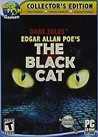 Dark Tales: Edgar Allen Poe's The Black Cat (輸入版)