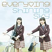 Shining Sky【通常盤】