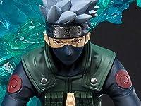 Naruto FiguartsZERO Susanoo Kakashi Hatake (Kizuna Relation) [並行輸入品]