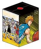 黒子のバスケ ジャンププレミアムBOX ウインターカップ編 特典付き 文庫版 第02巻