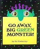 Go Away, Big Green Monster! 画像