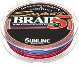 サンライン(SUNLINE) ライン スーパーブレイド5 HG 150M #0.6