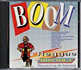 Vol. 1-Boom Reggae Hits: How Yu Fi Sey Dat Selecti