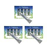 【X3個セット】 ナプラ ケアテクトHB ナイトメント 20g×5本