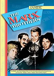 Inside the Marx Brothers [DVD]
