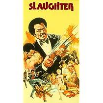 Slaughter [VHS] [Import]
