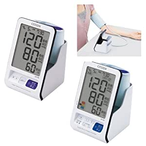 シチズン 電子血圧計 上腕式 CH-550