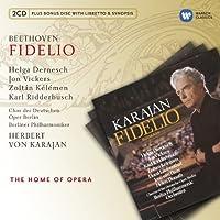 Beethoven: Fidelio by Herbert von Karajan (2011-04-05)