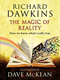 The Magic of Reality: How we know what's really true 画像