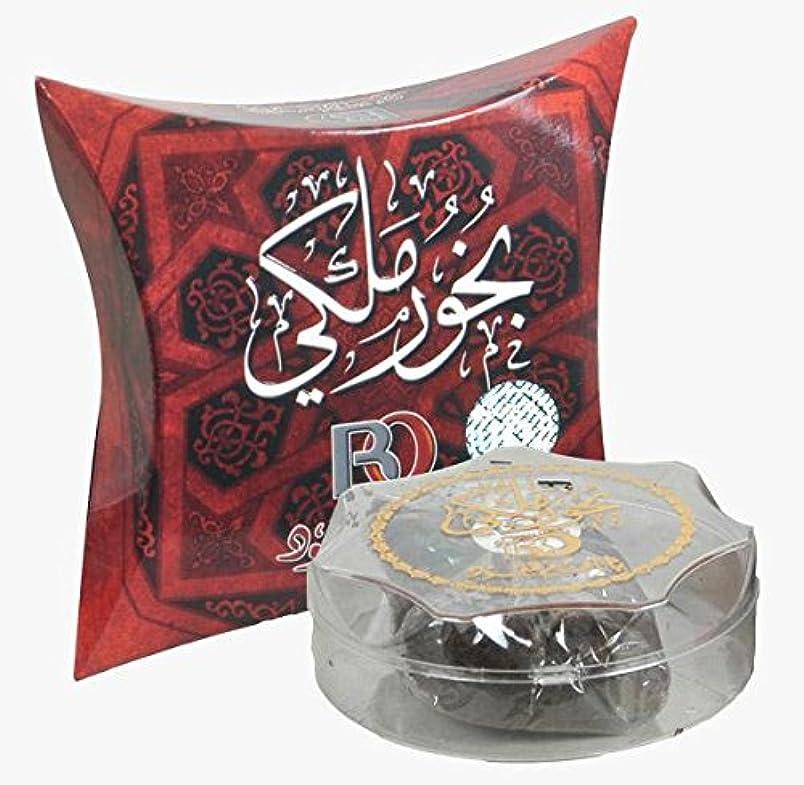 破産お金形状Bakhoor Incense Malaky Banafa for Oud 30グラム???? ???? ?????? ?????
